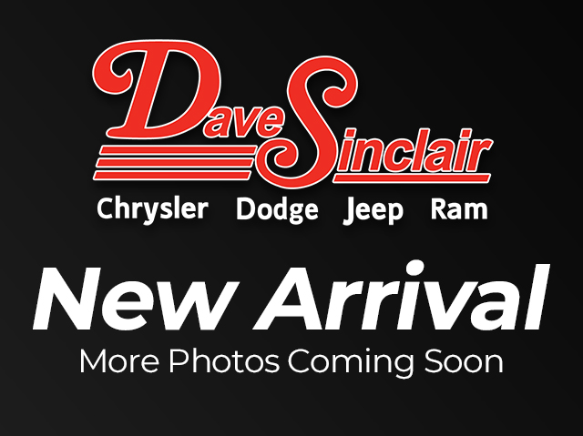 New Arrival for New 2021 Chrysler Pacifica Touring